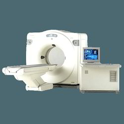GE Hi-speed Single Slice CT Scan Machine
