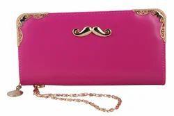 Ladies Style Wallet