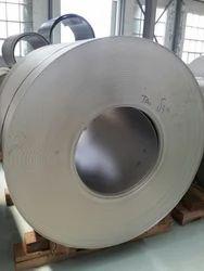 Titanium GR 1 Coil