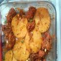 Chicken Tandoori Salami