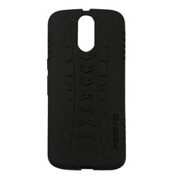 more photos 17950 5812b Mobile Back Cover for Moto G4 Plus/G4