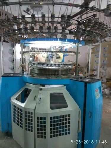 Used Wellknit Knitting Machine At Rs 800000 Piece Second Hand
