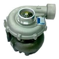 Leyland Turbocharger