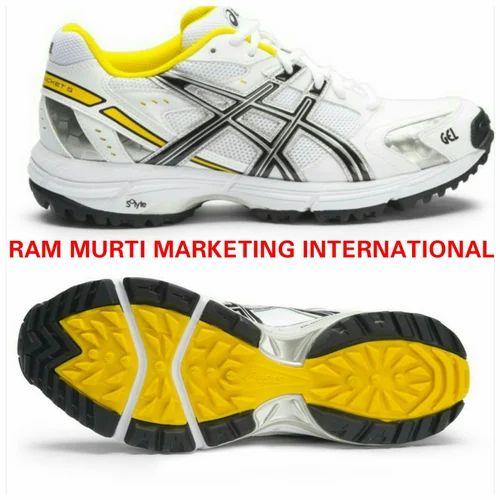 e1ba96fa5a62 Asics Gel-Hardwicket 5 Cricket Shoes at Rs 6799.00  pair ...