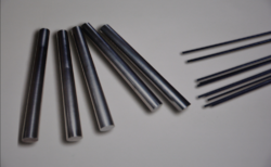 Molybdenum Rods / Pure Moly Rods / Molybdenum Round Rods