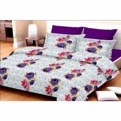 Stylish Cotton Bed Sheet