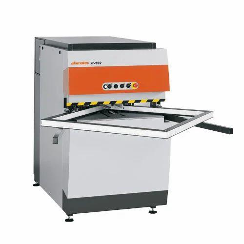 Pvc Corner Cleaning Machines