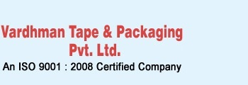 Vardhman Tape & Packaging Private Limited