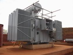 HT 33 KV Transformer