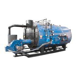 Semi- Automatic Boiler Water Treatment Plant