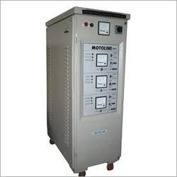 Commercial Stabilizer