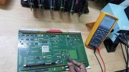 Crane PCB repair