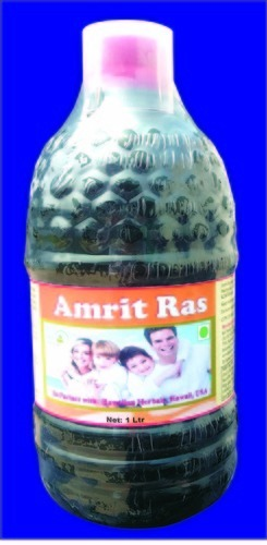 Amrit Ras Juice