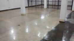 Epoxy Screed Hardener