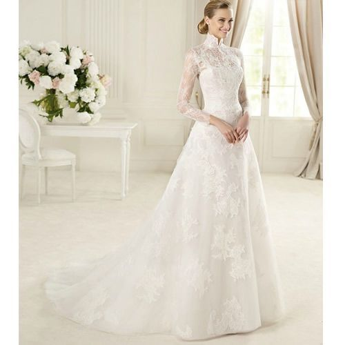 Wedding Gowns At Rs 7500 Piece शद क गउन Surkan