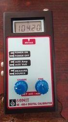 MV/MA Source Universal Calibrator