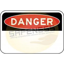 Osha-1 Danger Signs