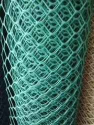 Plastic Wire Mesh