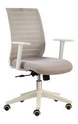 Mesh Chair (White)
