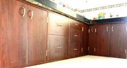Kitchen PVD Wardrobe