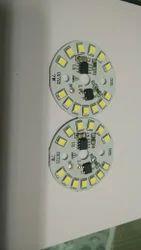 7W LED Bulb Light PCB with Driver IC