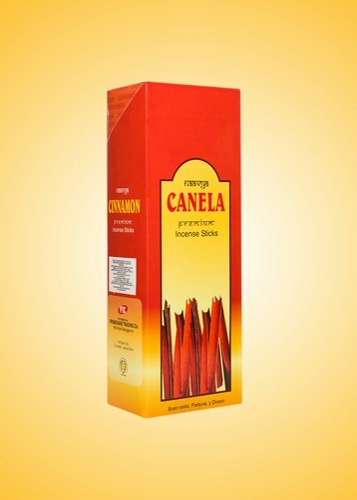 Ptc Incense Sticks And Agarbatties Naavya Cinnamon