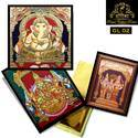 Tanjore Gold Leaf for Painting