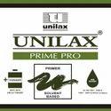 Unilax Oil Based Yellow Zinc Chromate Primer