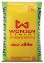 Wonder Opc 53 Gr Cement, Grade: 43