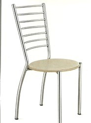 Cafe Chair, Height:18 inch