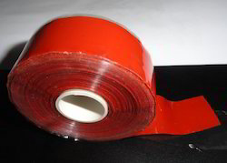 Electrical Silicon Rubber Tape