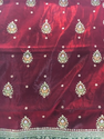 Fancy Bridal Saree