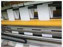 Ultrasonic Clean Cloth Slitting Machine