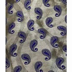 Mango Sherwani Fabric