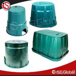 Plastic Earthpit Chamber