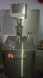 Manual Capping Machine