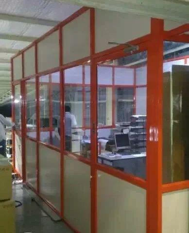Aluminum Partition Aluminium Partition Panel Aluminium Section
