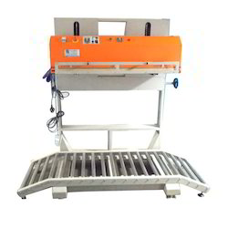 Big Bag vacuum and sealing Machine