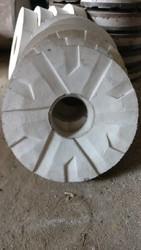 Vertical Type Millstone