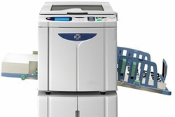 Copy Printer Riso Service charges