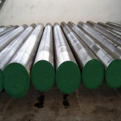 Stainless Steel Forged Round Bar / Rods