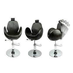 Stylish Chairs - Unisex Salon Chair Manufacturer from Pune