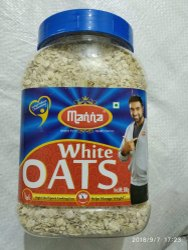 White Oats