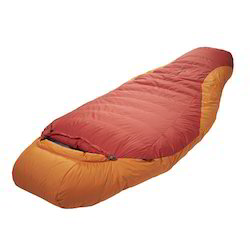 Foam Sleeping Bag