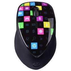 Mouse Wireless Bluetooth HP