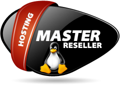 Master Reseller Hosting