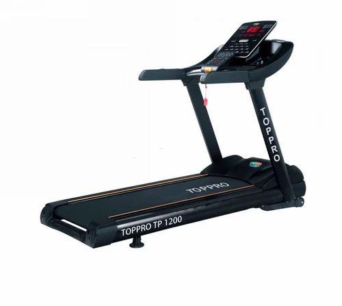Gym Equipment Market In Delhi: Commercial Treadmill Manufacturer