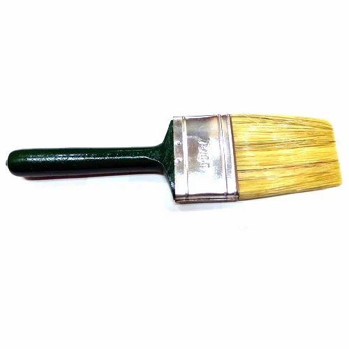 Nylon Bristle Brush Paint