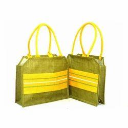 Designer Sling Jute Bag
