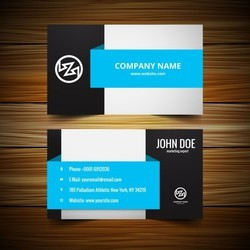 Multicolor Visiting Card Printing Service